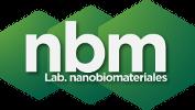 Laboratorio de Nanobiomateriales logo